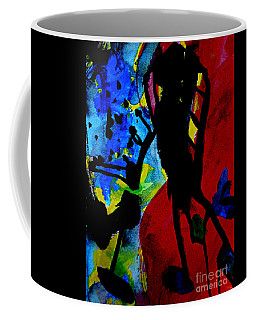 Abstract-7 Coffee Mug