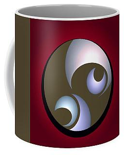Abstract 8 2017 Coffee Mug