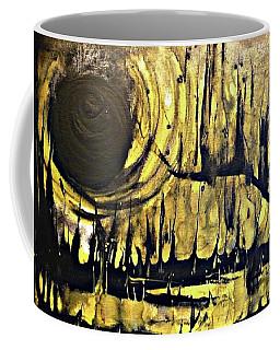 Abstract 8 Coffee Mug