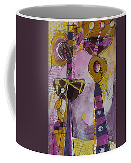 Abstract 86 Coffee Mug
