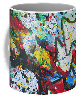 Abstract-9 Coffee Mug