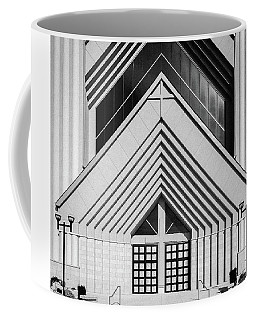 Abstract Architecture - Brampton Coffee Mug