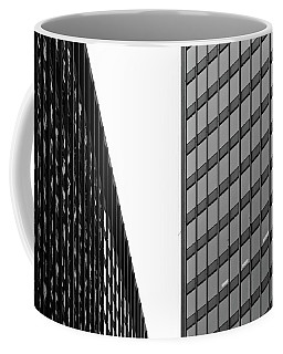 Abstract Architecture - Toronto Coffee Mug