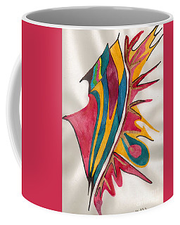 Abstract Art 102 Coffee Mug