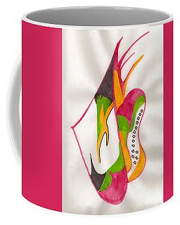 Abstract Art 104 Coffee Mug