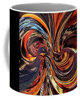 Abstract Delight Coffee Mug