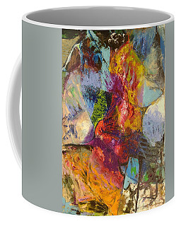 Abstract Depths Coffee Mug