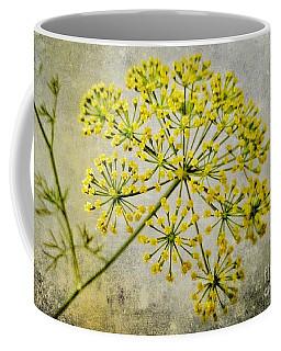 Attractive Dill Blossom  Coffee Mug