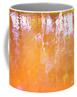 Abstract Extensions Coffee Mug