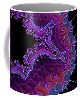 Abstract Fractal 19 Coffee Mug