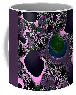 Abstract Fractal 34 Coffee Mug