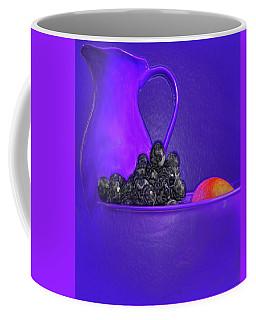 Abstract Fruit Art 53 Coffee Mug
