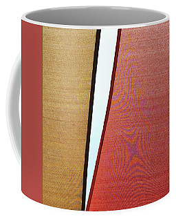 Abstract Geometrics #geometry #abstract Coffee Mug