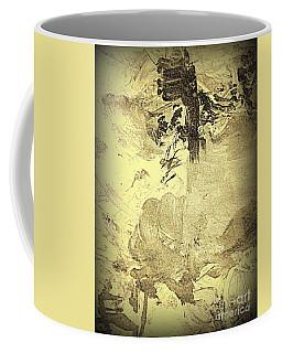 Ancient Melodies Coffee Mug