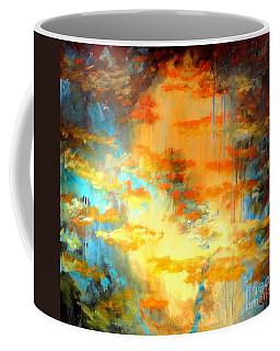 Heaven Seven Coffee Mug