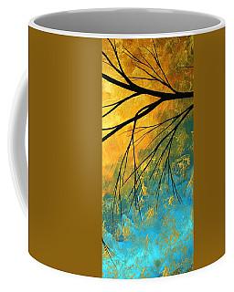 Abstract Landscape Art Passing Beauty 2 Of 5 Coffee Mug