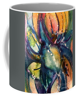Abstract Nature Coffee Mug