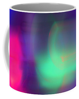 Abstract No. 1 Coffee Mug