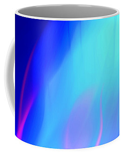 Abstract No. 10 Coffee Mug
