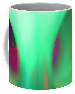 Abstract No. 11 Coffee Mug