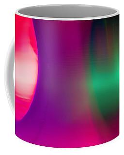 Abstract No. 12 Coffee Mug