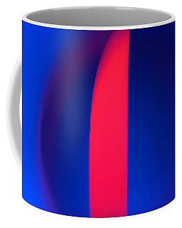 Abstract No. 13 Coffee Mug