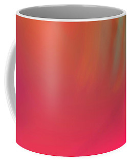 Abstract No. 16 Coffee Mug