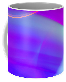 Abstract No. 4 Coffee Mug