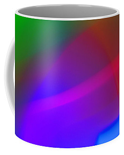 Abstract No. 5 Coffee Mug