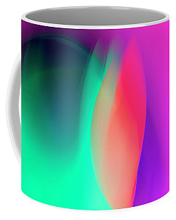 Abstract No. 6 Coffee Mug