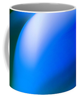 Abstract No. 7 Coffee Mug