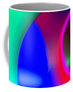 Abstract No. 9 Coffee Mug