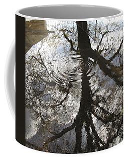 Abstract Of Nature Coffee Mug