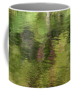 Abstract Reflections Coffee Mug