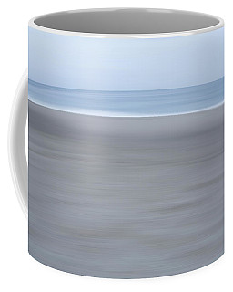 Abstract Seascape No. 10 Coffee Mug