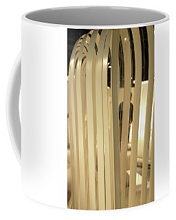 Abstract Shape Coffee Mug