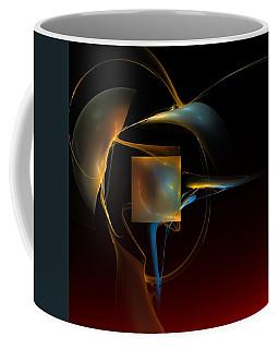 Abstract Still Life 012211 Coffee Mug