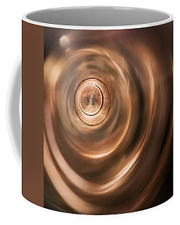 Abstract Tones Coffee Mug
