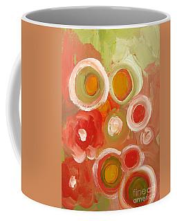 Abstract Viii Coffee Mug