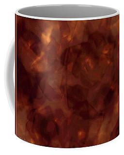 Abstract Wall Art Coffee Mug