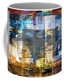 Abstract Wave .. Coffee Mug