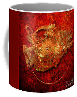 Abstractfantasy No. 1 Coffee Mug