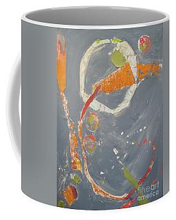 Abstraction #1 Coffee Mug