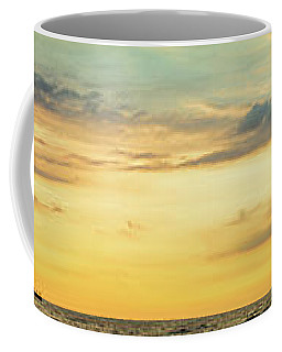 Coffee Mug featuring the photograph Abundance Of Atmosphere by Bill Pevlor