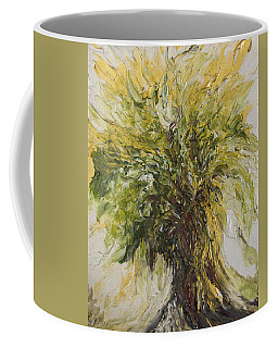 Abundance Tree Coffee Mug