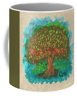 Abundant Tree Coffee Mug
