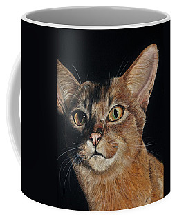 Abyssinian Coffee Mug