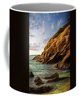 Acadia National Park--maine Coffee Mug by Sherman Perry