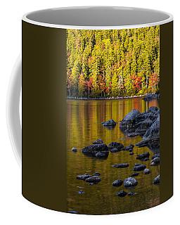 Acadian Glow Coffee Mug
