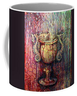 Ace Of Cups Coffee Mug